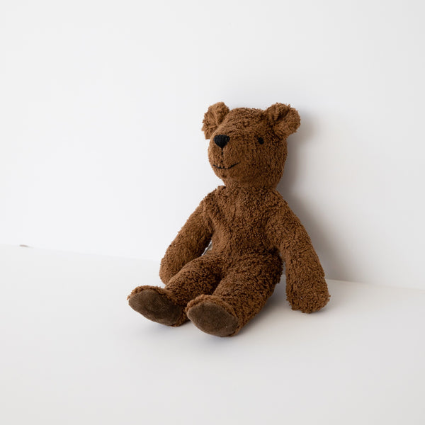 Floppy Bear - Brown