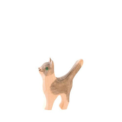 Ostheimer Cat Small Head Up -  - The Modern Playroom