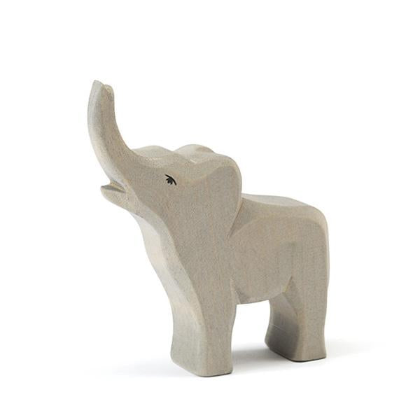 Elephant Small Trumpeting
