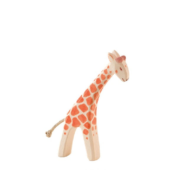 Giraffe Small Head Low