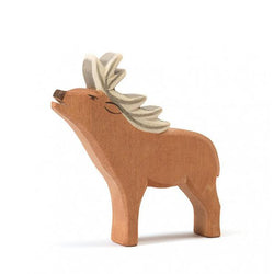 Ostheimer Deer Red Stag -  - The Modern Playroom