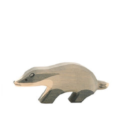 Ostheimer Badger Head Straight -  - The Modern Playroom