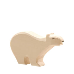 Ostheimer Polar Bear -  - The Modern Playroom