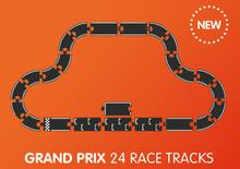 Grand Prix Set 24 pcs