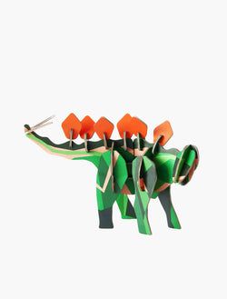 Studio Roof Stegosaurus - Picture Play - The Modern Playroom