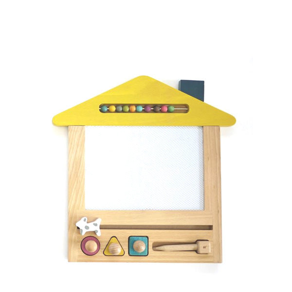 GG* + kukkia Oekaki House - Magical Drawing Board - Picture Play - The Modern Playroom