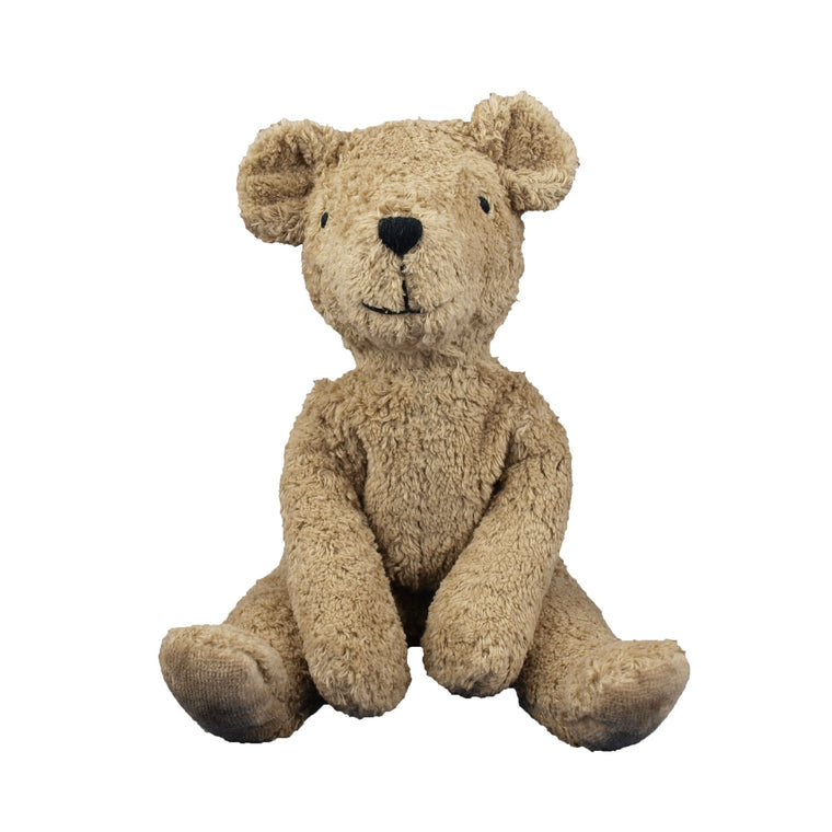 Senger Floppy Bear - Beige - Social Play - The Modern Playroom