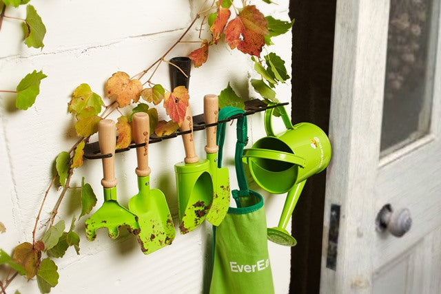 Everearth Gardening Bag With Tools - Nature Play - The Modern Playroom
