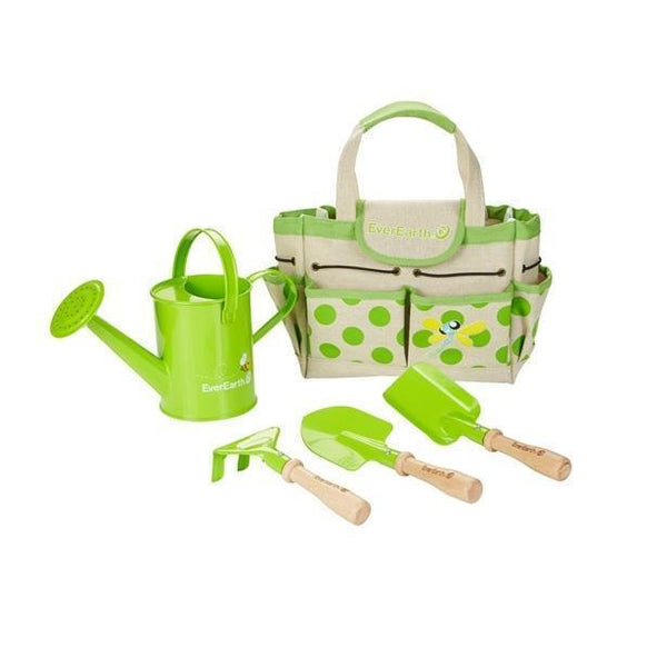 Gardening Bag With Tools