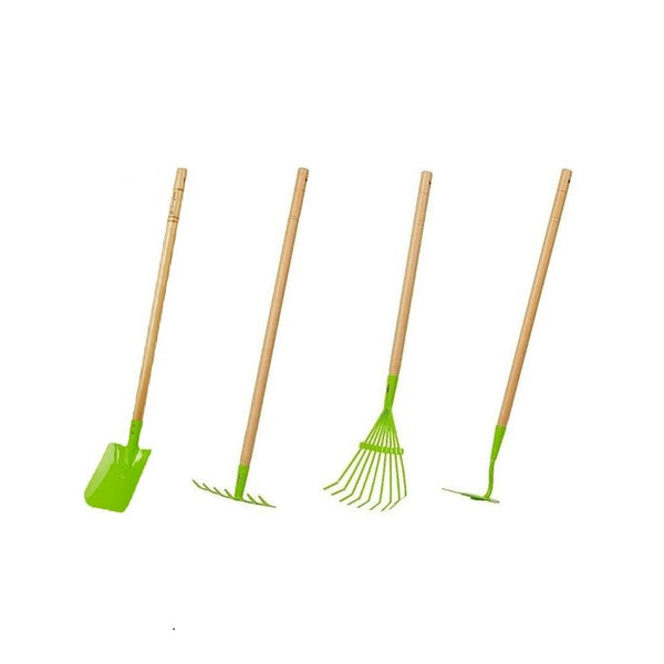 Gardening Tools With Long Handles
