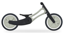Wishbone RE 2-in-1 Bike Raw - Action Play - The Modern Playroom