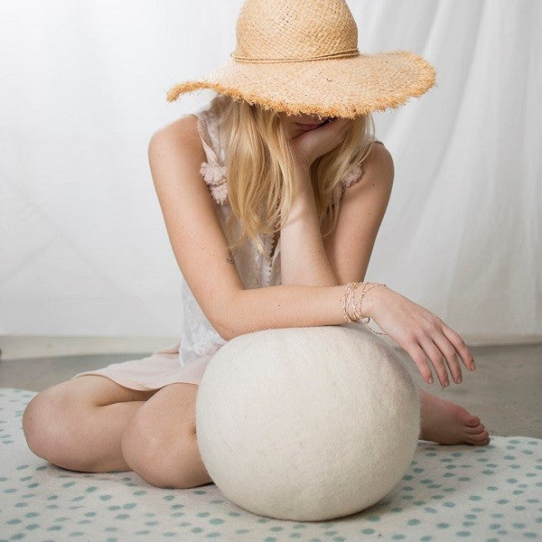 Ball Pouf XL