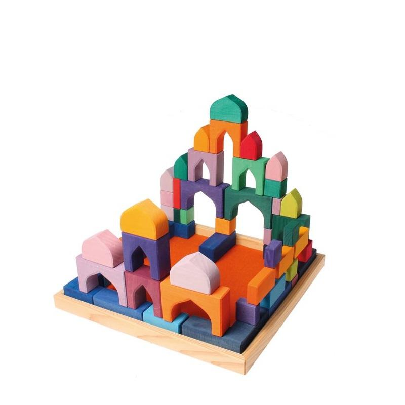 Building Set 1001 Nights
