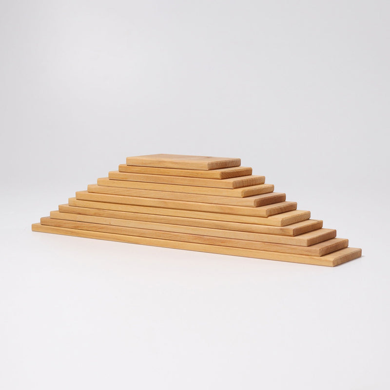 Natural Building Boards