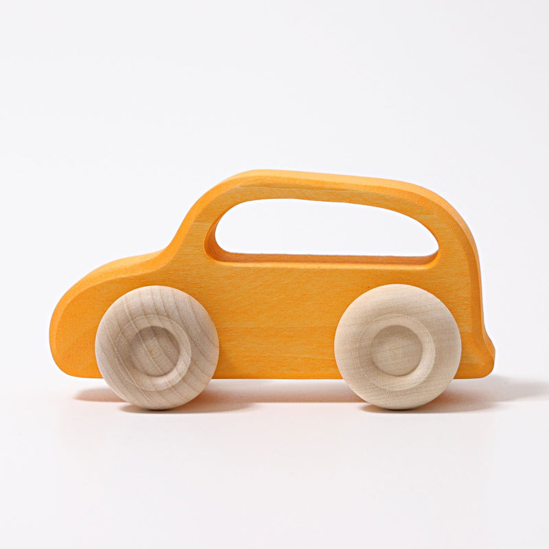 Wooden Cars Slimline