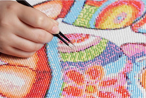 What is Diamond Painting? A complete guide for beginners