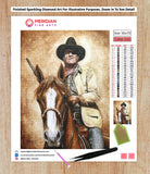 John Wayne - Diamond Art Kit