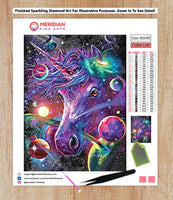 Unicorn Universe - Diamond Art Kit