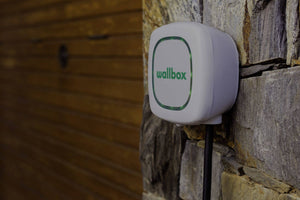 Netcom Solutions gaat Wallbox verdelen!