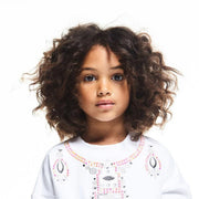 Clothing for Girls and Little Princesses, dresses, suits, shirts, t-shirts, cardigans, occasional, headbands, bags and backpacks at BOYS & GIRLS ONLINE