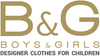 BOYS & GIRLS - Designer clothes for children. Children's clothing, kids shoes, accessories.