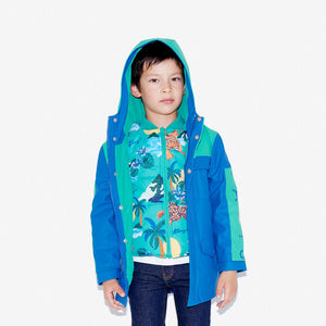 Paul Smith Junior for boys Spring-Summer 2019 collection