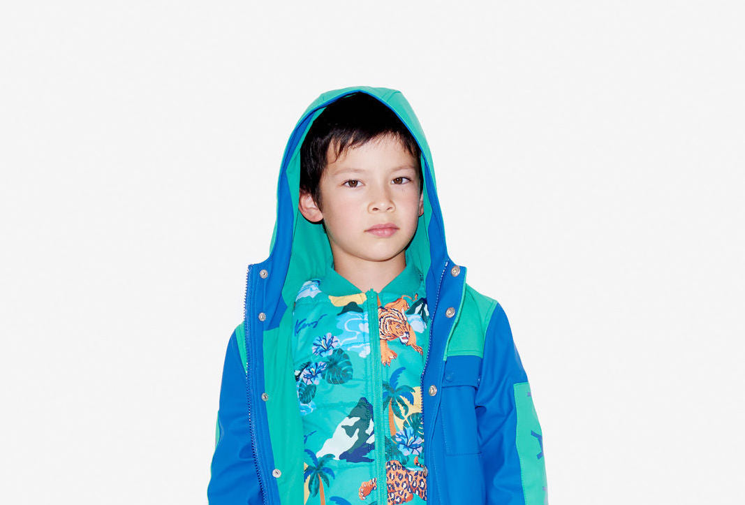 Boys brand clothing collection latest arrivals Spring-Summer 2019