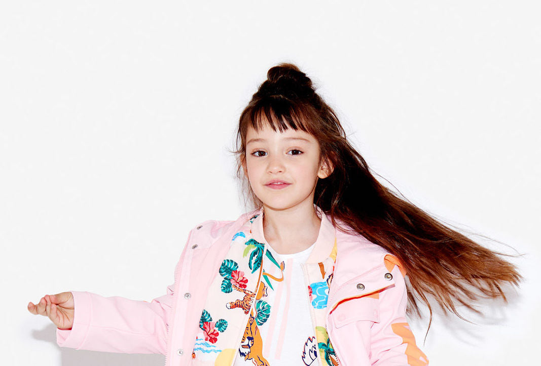 Girls brand clothing collection latest arrivals Spring-Summer 2019