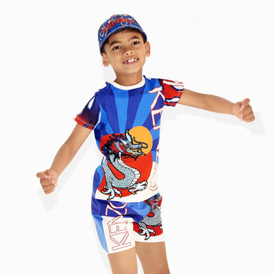 Kenzo Kids Spring/Summer 2020 collection