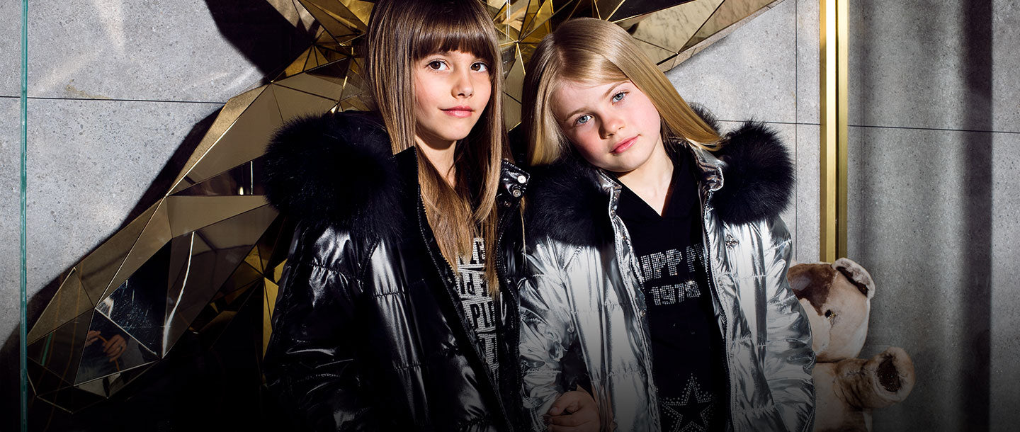 Philipp Plein Junior Fall-Winter 2019 Collection