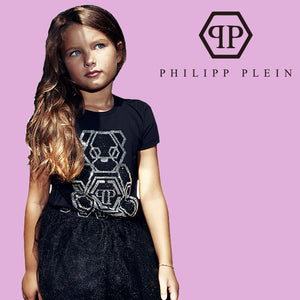 Plein Kids Spring-Summer 2020 Collection
