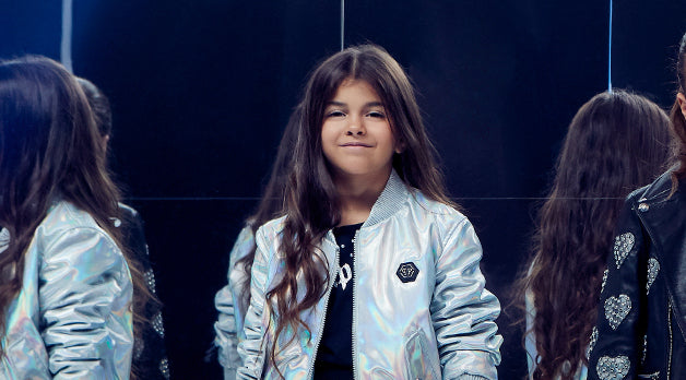 Philipp Plein Kids - Boys and Girls collection brand
