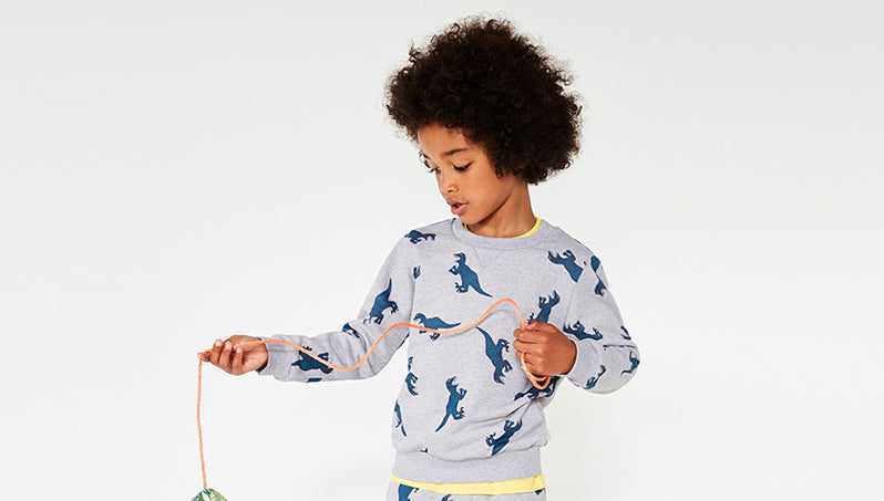 Paul Smith Junior collection for boys & girls