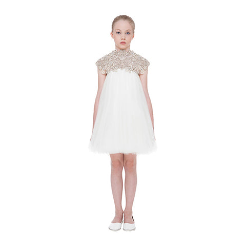 MISCHKA AOKI - Dress Wealth to the Princess - Dresses at BOYS & GIRLS ONLINE