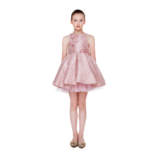 MISCHKA AOKI - Dress Sweet Princess - Dresses at BOYS & GIRLS ONLINE