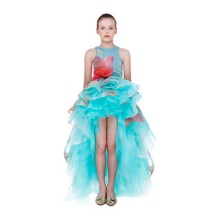 MISCHKA AOKI - Dress And The Flowen Smile - Dresses at BOYS & GIRLS ONLINE