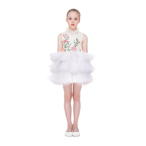 MISCHKA AOKI - Dress Kiss of Spring - Dresses at BOYS & GIRLS ONLINE