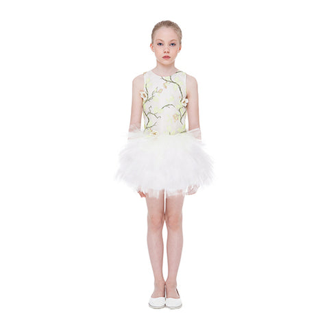 MISCHKA AOKI - Dress Summer Love - Dresses at BOYS & GIRLS ONLINE