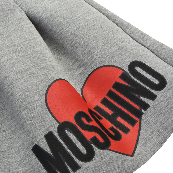 MOSCHINO - Short Skirt Girl - Skirts Girl at BOYS & GIRLS ONLINE