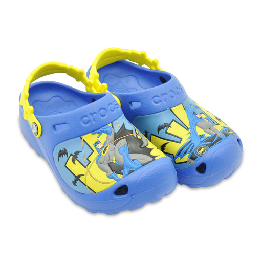 CROCS - Crocs Clogs Caped Crusader - Jelly Shoes Boy at BOYS & GIRLS ONLINE