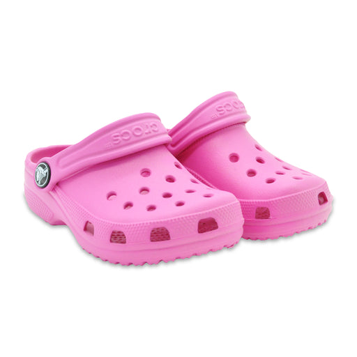 CROCS - Girls Clogs Crocs Classic - Jelly Shoes Girl at BOYS & GIRLS ONLINE