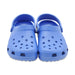 Crocs-Sea Blue Crocs Clogs Classic Kids-boysgirlsonline.com