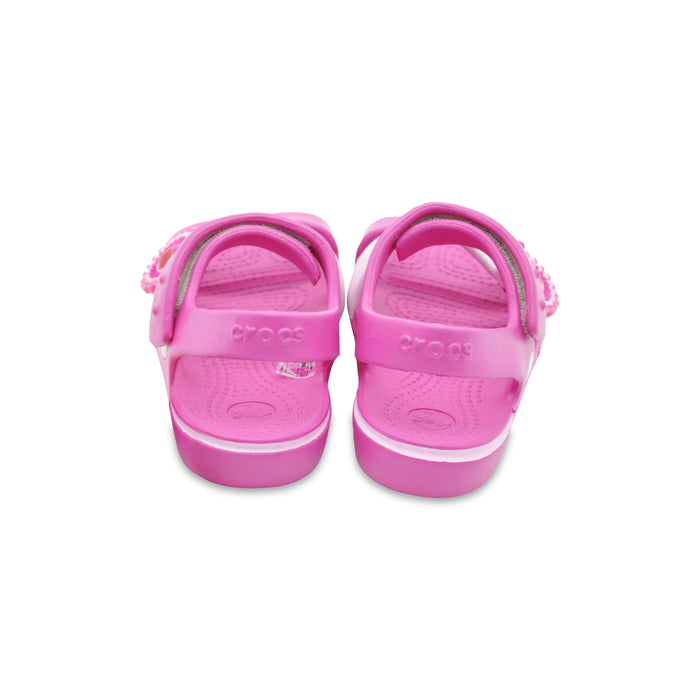 Crocs-Crocs Keeley Sandal Girls-boysgirlsonline.com