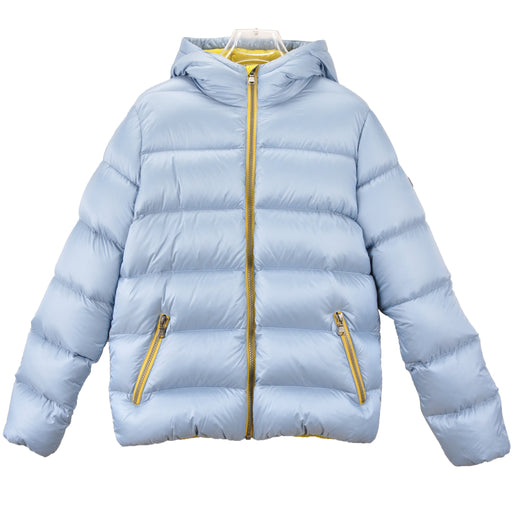 Canadiens Blue Down Fill Bomber Jacket TORONTO/J - Kids clothes online | BOYS & GIRLS ONLINE