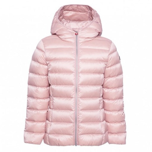 Canadiens - Pink Insulated Windproof Coat Lola - Kids clothing at BOYS & GIRLS ONLINE