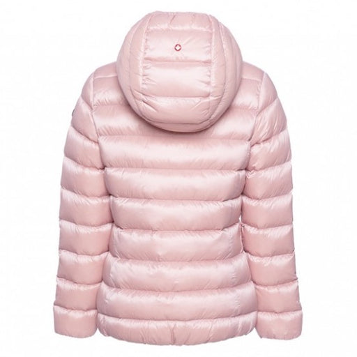 Canadiens Pink Insulated Windproof Coat Lola - Kids clothes online | BOYS & GIRLS ONLINE