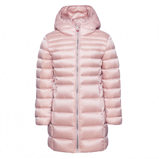 Canadiens - Pink Insulated Windproof Coat SOFIE - Kids clothing at BOYS & GIRLS ONLINE