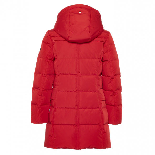 Canadiens-Red Insulated Windproof Coat Cassidy-boysgirlsonline.com
