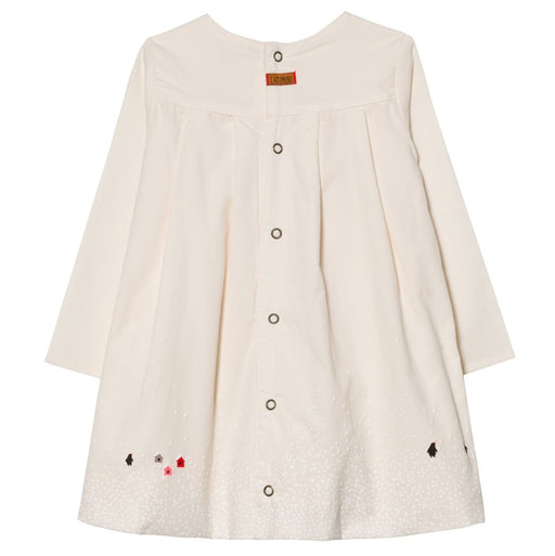 Catimini Penguin Corduroy Dress at BOYS & GIRLS ONLINE