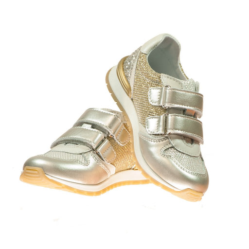 Sneakers Oversport Platino